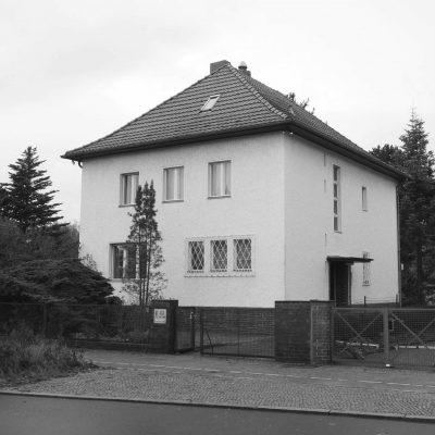 30er Jahre Villa